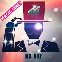 Mr Magic Lines