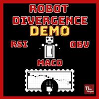 Robot Divergence Demo