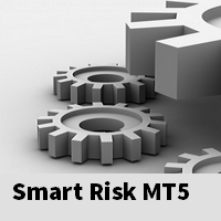 Smart Risk Management MT5