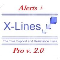 XLines MT4 Free