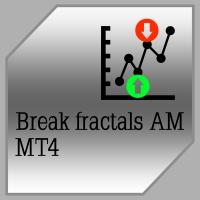 Break fractals AM