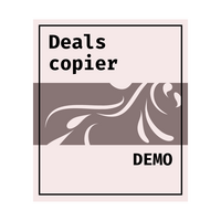 Deals copier DEMO