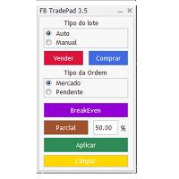 FBTradePad