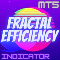 FractalEfficiencyIndicatorMT5