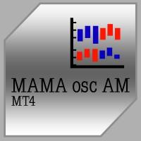 MAMA osc AM