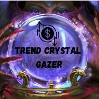 Trend Crystal Gazer