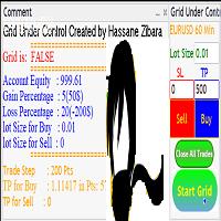 Grid Under Control