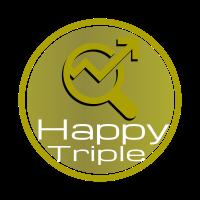 Happy Triple