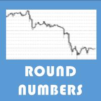 Round Number Osw MT5