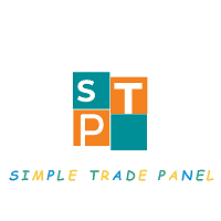 Simple Trade Panel MT4