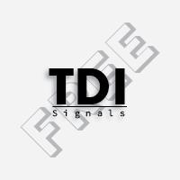 TDI signals free
