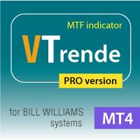 VTrende Pro mt4