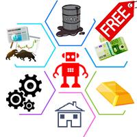 Fundamental Robot Free MT5