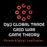 DYJ GlobalForexTradeWarPowerSignalMT5