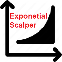 Exponential Scalper Demo