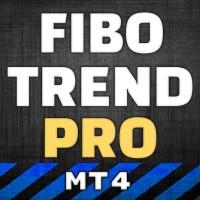 FIBO Trend PRO mt4