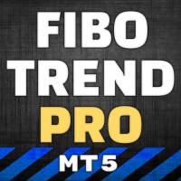 FIBO Trend PRO mt5