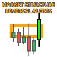 Market Structure Reversal