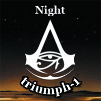 Night triumph 1