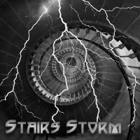 Stairs Storm
