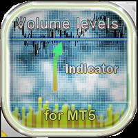 Volume Levels MT5