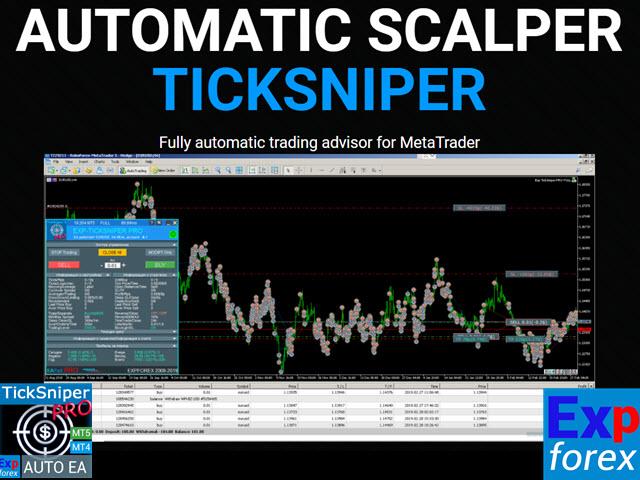 Exp TickSniper PRO FULL