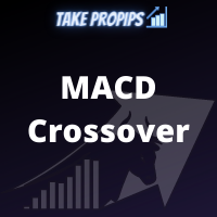TakePropips MACD Crossover
