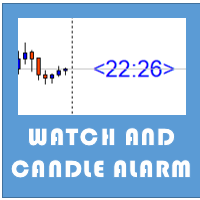 Whatch and Candle Alarm Osw MT4