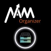 NAM Organizer New