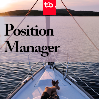 Position Manager EA