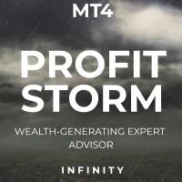 EA Profit Storm mt4