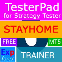 Exp5 Tester PAD for Strategy Tester