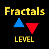 Fractal with levels