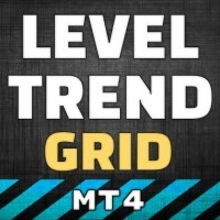 Level Trend EA MT4