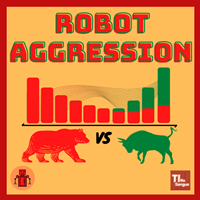 Robot Aggression