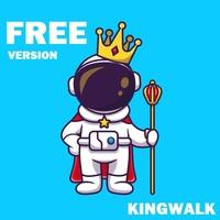 KingWalk Free