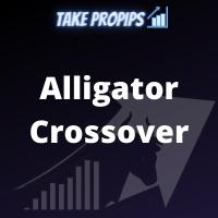 TakePropips Alligator Crossover