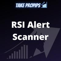 TakePropips RSI Alert Scanner