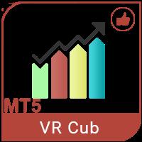 VR Cub MT 5