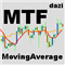 Dazi MTF MovingAverage