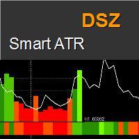 DSZ Smart ATR