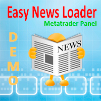 Easy News Loader Demo