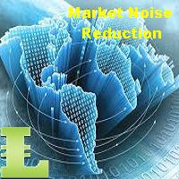 Market Noise Reduction Hourly Indicator