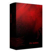 Fx Kunai