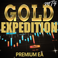 Gold Expedition EA