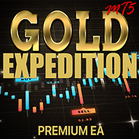 Gold Expedition EA MT5