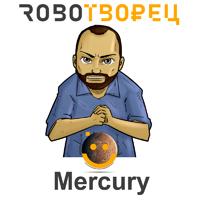 Mercury By Robotvorets