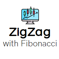 ZigZag with Fibonacci