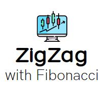 ZigZag with Fibonacci