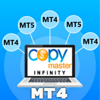 Copy Master mt4